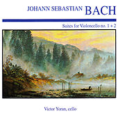 Johann Sebastian Bach: Suite for Violincello No. 1 + 2 by Victor Yoran