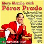 Mas Mambo Con Pérez Prado by Perez Prado
