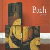 Bach - Conciertos by Orquesta Lírica de Barcelona
