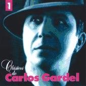 Clasicos De, Vol. 1 by Carlos Gardel