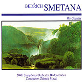 Bedřich Smetana: My Country by SWF Symphony Orchestra Baden-Baden