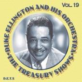 The Treasury Shows, Vol. 19 by Duke Ellington