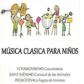 Música Clasica Para Niños by Various Artists