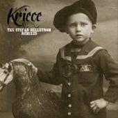 The Stefan Hellstrom Remixes - Single by Kriece