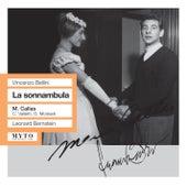 Bellini: La sonnambula (1955) by Maria Callas