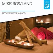 Fly on Silver Wings by Mike Rowland