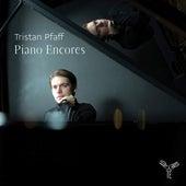 Piano Encores by Tristan Pfaff