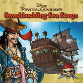 Pirates of the Caribbean: Swashbuckling Sea Songs by Various Artists