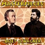 Masterpieces. Bizet & Wagner by Orquesta Filarmónica Peralada