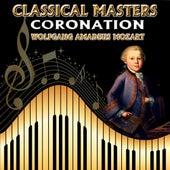 Wolfgang Amadeus Mozart: Classical Masters. Coronation by Orquesta Lírica Bellaterra