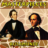 F. Mendelssohn: A Midsummer Night's Dream - F. Schubert: Rosamunde, Princess of Cyprus: Masterpieces. Rosamunde by Orquesta Lírica Bellaterra