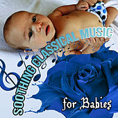 Soothing Classical Music for Babies – Lullabies, Calm Music, Help Your Baby Sleep, Bedtime Stories, Harp Background Music by Soothing Harp Music Land
