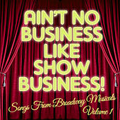 There's No Business Like Show Business: Songs from Broadway Musicals, Vol. 1 by The Broadway Stars