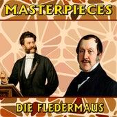 Masterpieces. Die Fledermaus by Orquesta Lírica Bellaterra