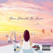 Jealous (feat. Lexii Alijai) by Kehlani