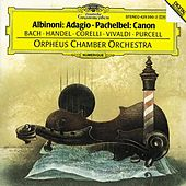 Orpheus Chamber Orchestra - Baroque Highlights by Various Artists