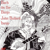 Bach on the Banjo by Various Artists