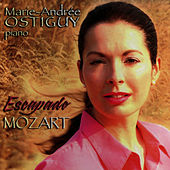 Mozart: Escapade by Wolfgang Amadeus Mozart