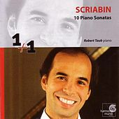 Scriabin: 10 Piano Sonatas by Alexander Scriabin