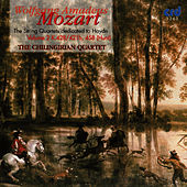 The String Quartets Dedicated To Haydn - Volume 2 K.428/421b, 45 by Wolfgang Amadeus Mozart