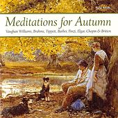 Meditations For Autumn by Various Artists