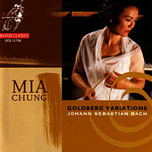 Goldberg Variations BWV988 by Johann Sebastian Bach
