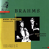 Brahms: Sonata for Pianoforte and Cello by Johannes Brahms
