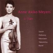 Satoh - Debussy - Messiaen - Takemitsu - Ravel by Various Artists