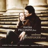 Prokofiev / Franck: Sonatas - Debussy: Syrinx - Wagner / Liszt: Liebestod by Various Artists