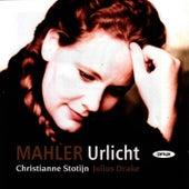 Mahler: Urlicht - Lieder by Gustav Mahler