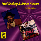 Continually... by Errol Dunkley