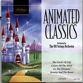 Animated Classics by 101 Strings Orchestra