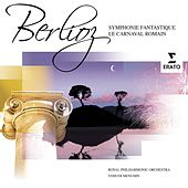 Berlioz: Symphony Fantastique etc. by Royal Philharmonic Orchestra