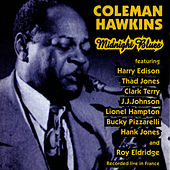 Midnight Blues by Coleman Hawkins