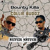 Never Snitch by Collie Buddz