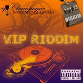 VIP Riddim von Various Artists