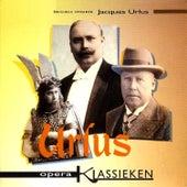 Opera Klassieken by Jacques Urlus