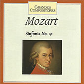 Grandes Copositores - Mozart - Sinfonia No. 41 by Wilhelm Kempf