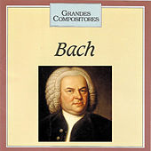 Grandes Compositores - Bach by Jiri Reinberger