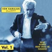 Von Karajan: Inédito Vol. 1 by Wiener Philarmoniker