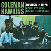Reunion in Hi-Fi: Complete 1950s Studio Recordings (feat. Henry