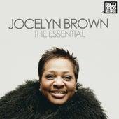 Jocelyn Brown: The Essential by Jocelyn Brown