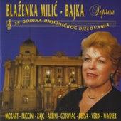 Blaženka Milić Bajka Sopran by Blaženka Milić Bajka