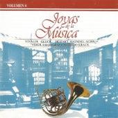 Joyas de La Música Vol. 4 by Various Artists