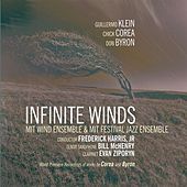 Infinite Winds by Bill McHenry And The MIT Wind Ensembles