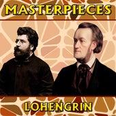 G. Bizet: Carmen, the Beautifu Daughter of Perth - R. Wagner: The Mastersingers of Nuremberg, Tanhäuser, Lohengrin, the Dutch Errante: Masterpieces. Lohengrin by Orquesta Lírica Bellaterra