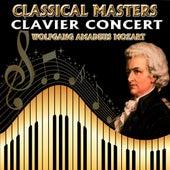 Wolfgang Amadeus Mozart: Classical Masters. Clavier Concert by Orquesta Lírica Bellaterra