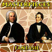 Masterpieces. Fantasie by Orquesta Lírica Bellaterra