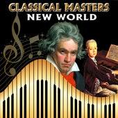 Classical Masters. New World by Orquesta Lírica Bellaterra