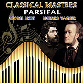 Classical Masters. Parsifal by Orquesta Lírica Bellaterra